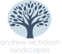 andrew nicholson landscapes logo launceston